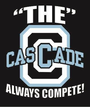 """The"" Cascade High School - The Best Small School in the State!"