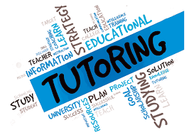 Tutoring Opportunity
