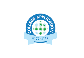 October is College Application Month for Seniors!