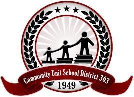 Community Unit School District 303