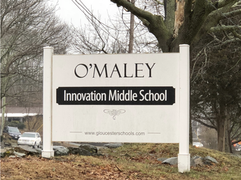 O'Maley Innovation Middle School