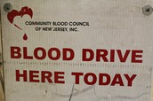 Westampton Campus Blood Drive