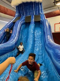 Slide on Friday!