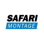 Safari Montage Content