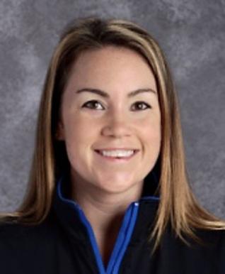 New Dean of Students, Laura Britt