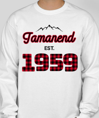 Reminder--New Tamanend Gear Available!