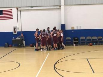6th grade basketball