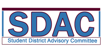 Student District Advisory Committee Applications for 2021-2022 School Year