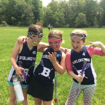 Register, Coach, or Join Our Nonprofit Board at Burlington Youth Lacrosse