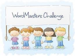 WORDMASTERS NATIONAL CHALLENGE