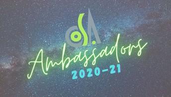 CoSA Ambassadors