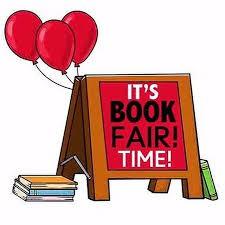 Book Fair Hours