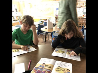 Guided Reading!