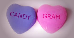 STUDENT COUNCIL CANDY GRAMS