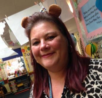 Mrs Bottomley