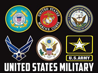 MILITARY Education and Careers