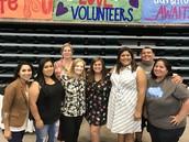 Celebrating our Volunteers!