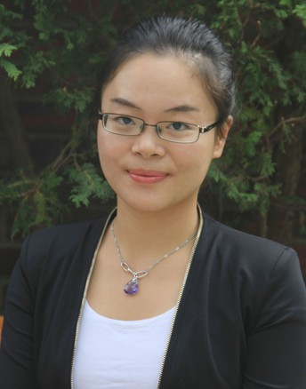 Yang Wu | Postdoctoral Scholar