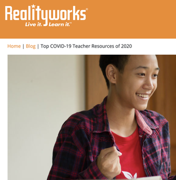 Realityworks RESOURCES