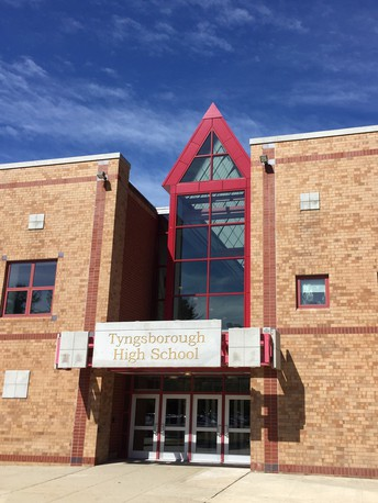 Tyngsborough High School