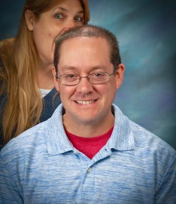Mr. Scott Grisso, Interventionist