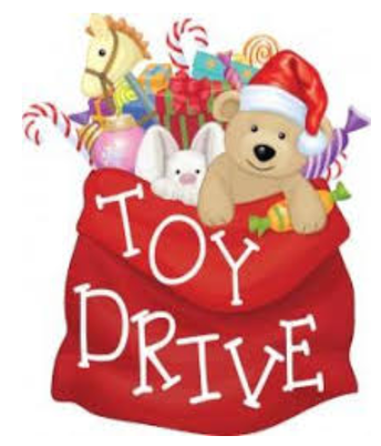 MMS Toy Drive- Now through December 7th