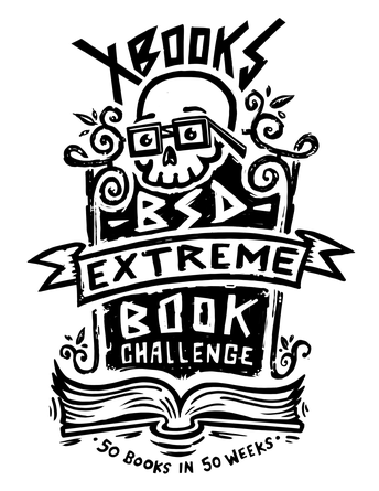 Are you an EXTREME reader?