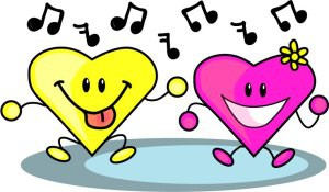 3rd-5th Grade Valentine's Dance Info + Sign Up to Donate or Volunteer!