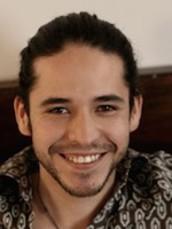 Introducing Duncan Tonatiuh