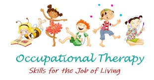 April is National Occupational Therapy Month!