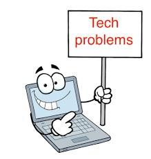 Tech Troubleshooting