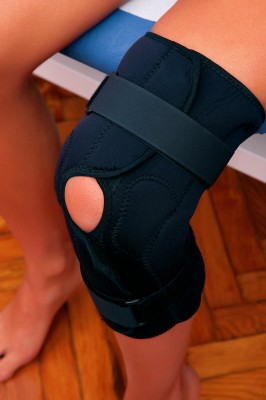 Timely Therapy for Minimal Pains and aches Assists One's Knees to Stay Strong for Life