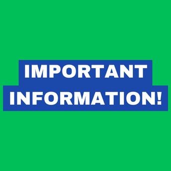 Monthly Membership Draft Notification