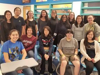 STUDENTS SPOTLIGHT- The AHS Robotics Club