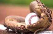 AYB Spring Baseball