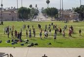 YMCA Intramurals