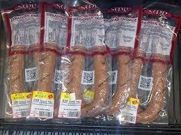 School Council -- Fundraiser --Mundare Sausage