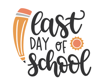 School Year will End on Friday, May 22, 2020