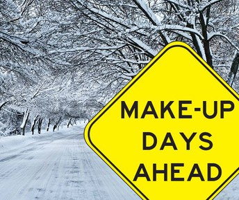 Make-up Day Announced