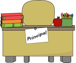 Principal's Pen