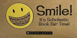 MDJH Virtual Scholastic Book Fair