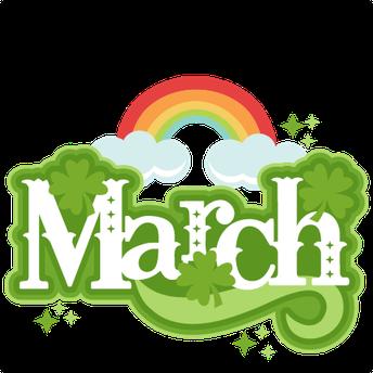 Principal Points- March