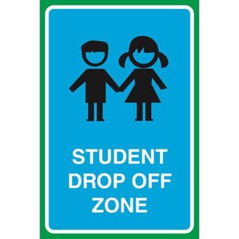 Student Drop-Off/Dismissal Procedures