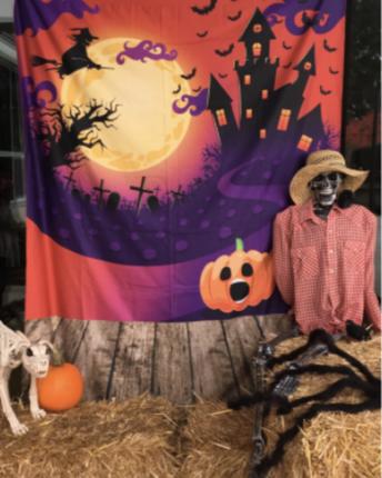 Monster Mash Prize Winner Updates