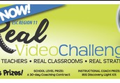 LAST CALL: Deadline Extended to Enter Real Video Challenge