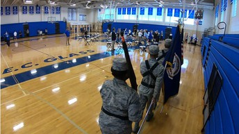 ROTC & Guest