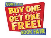 BOGO Book Fair is Coming!