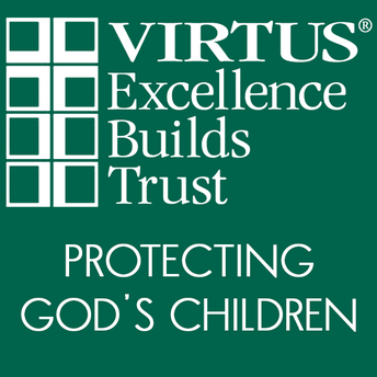 Virtus Training, Tuesday, August 28, 7-10:00 p.m. in the School Hall