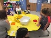 Making flat shapes!