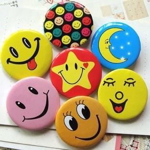 random buttons